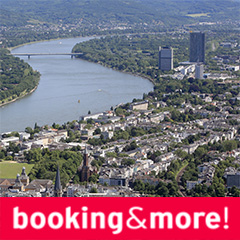 booking more bonn